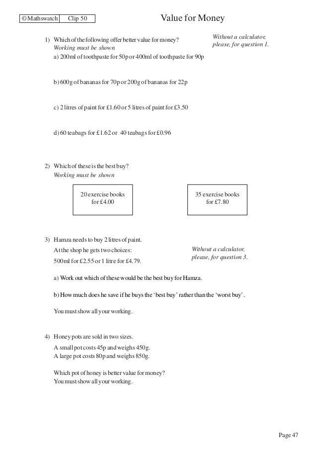 maths higher worksheets. Black Bedroom Furniture Sets. Home Design Ideas