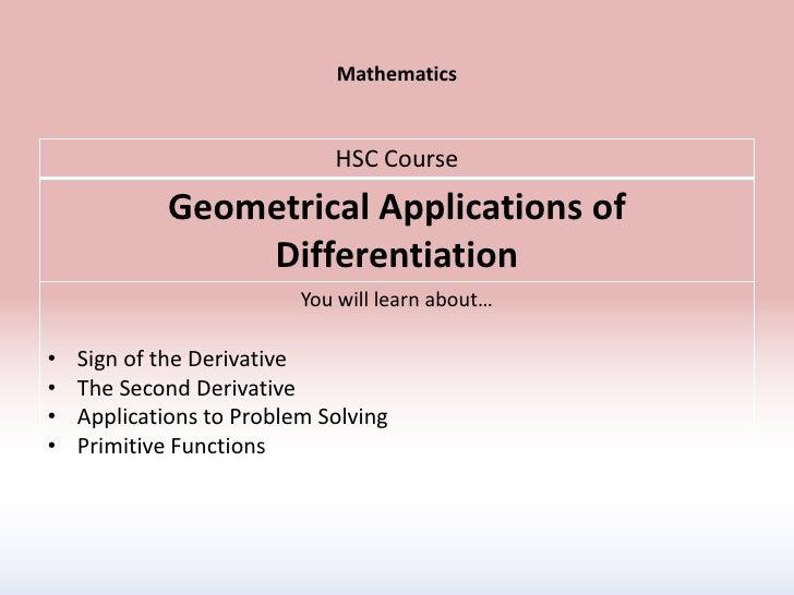 Maths (general advanced-extension)