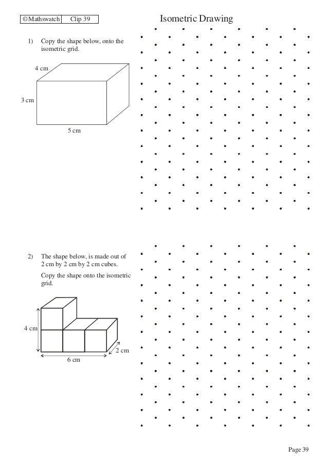 Maths wrkshts