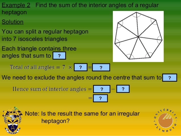 Math Unit31 Angles And Symmetry