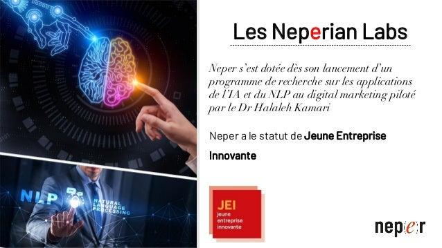 Neper University Créé en 2018, Le centre de formations Know Y est spécialisé dans les formations sur le marketing digital ...