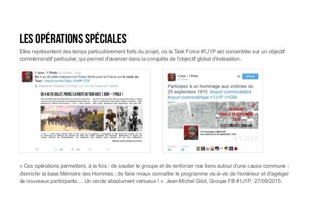 1 Jour – 1 Poilu sur la route du tour de France … et un état global des indexations réalisées, département après départeme...
