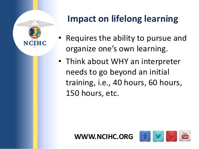lifelong learning experience Lifelong definition, lasting or continuing through all or much of one's life: lifelong regret see more.