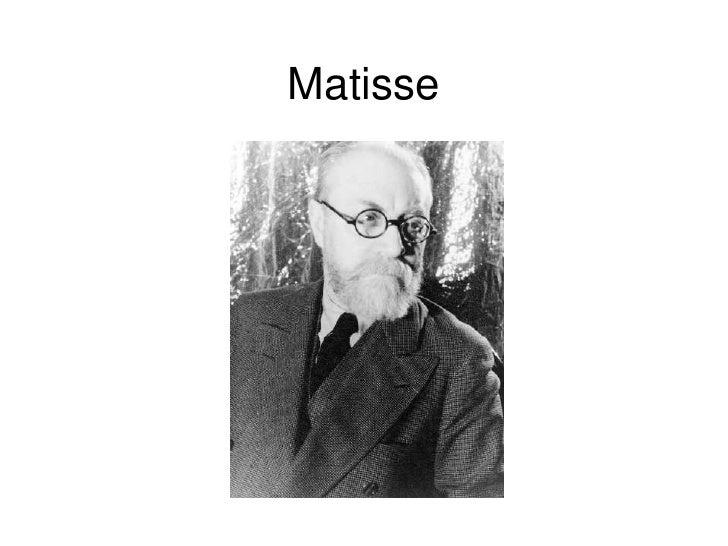 Matisse<br />