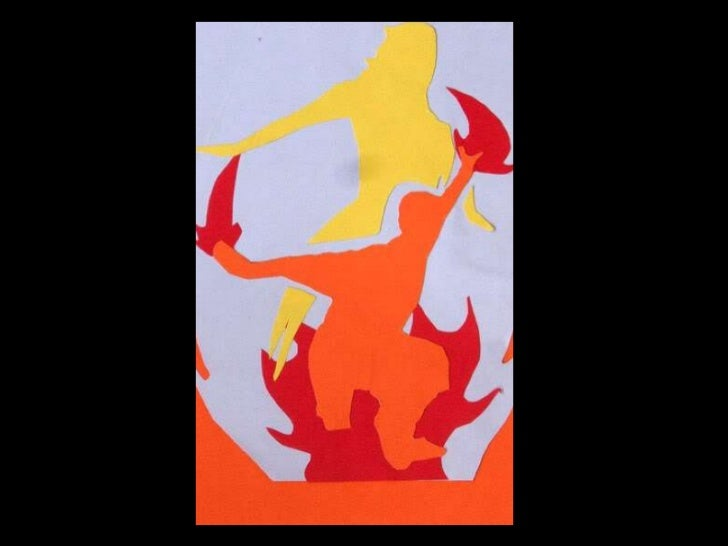 Matisse Style Movement Cutouts