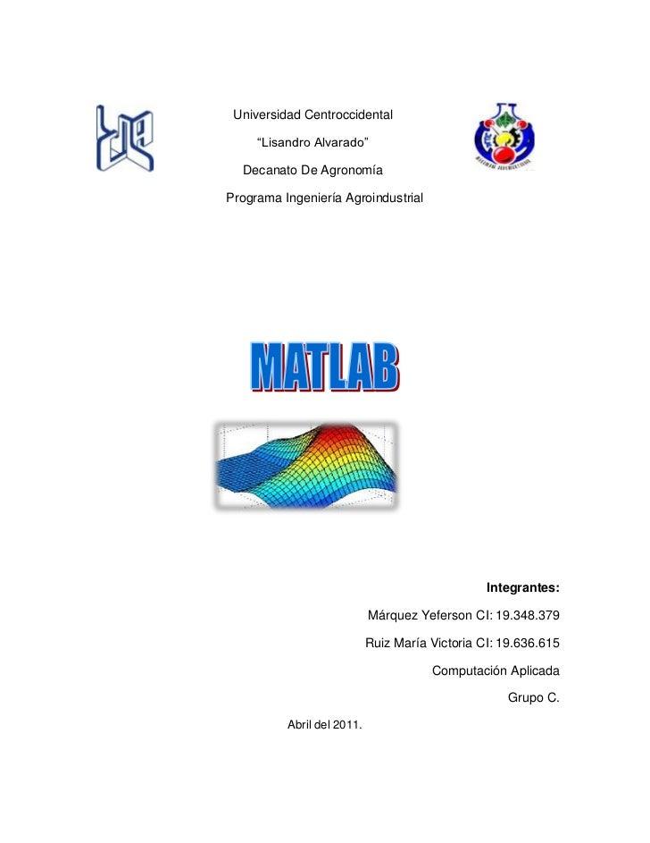 """458724031940572390347980<br />Universidad Centroccidental<br />""""Lisandro Alvarado""""<br />Decanato De Agronomía<br />Program..."""