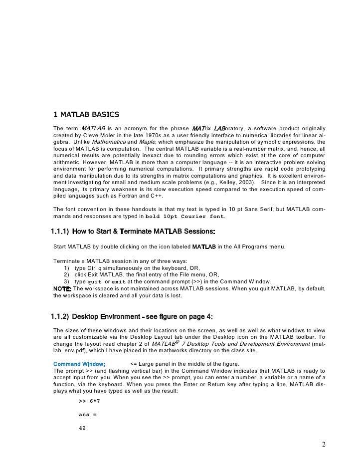 matlab save figure as pdf command line