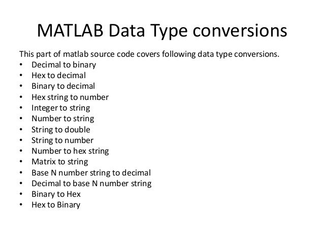 Matlab source codes section | Download MATLAB source code