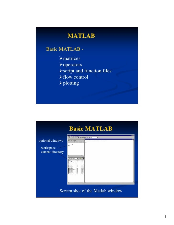 how to call a function in matlab script