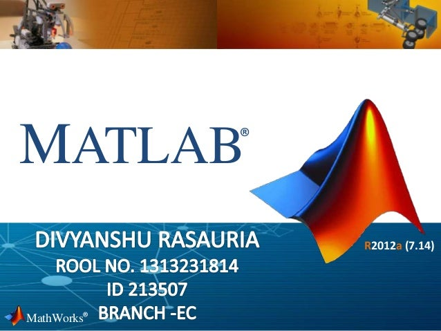 how to show image in matlab