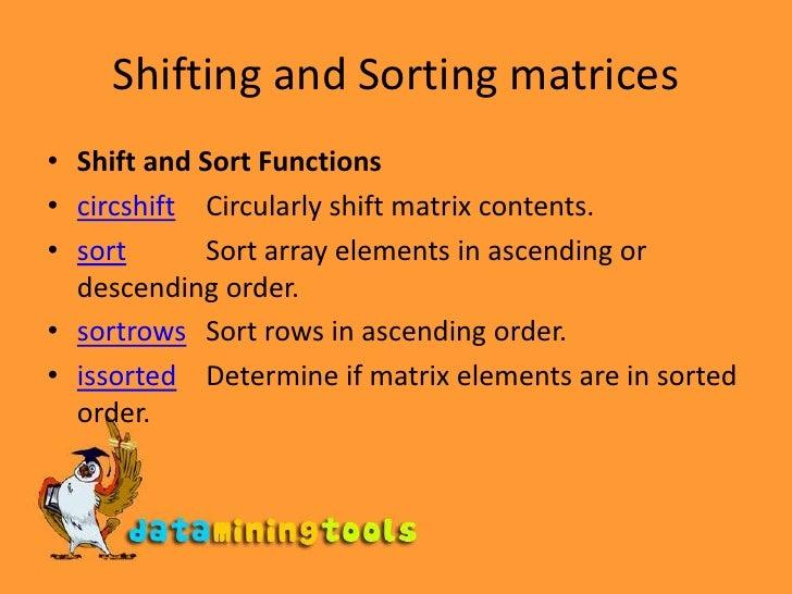 Matlab Text Files