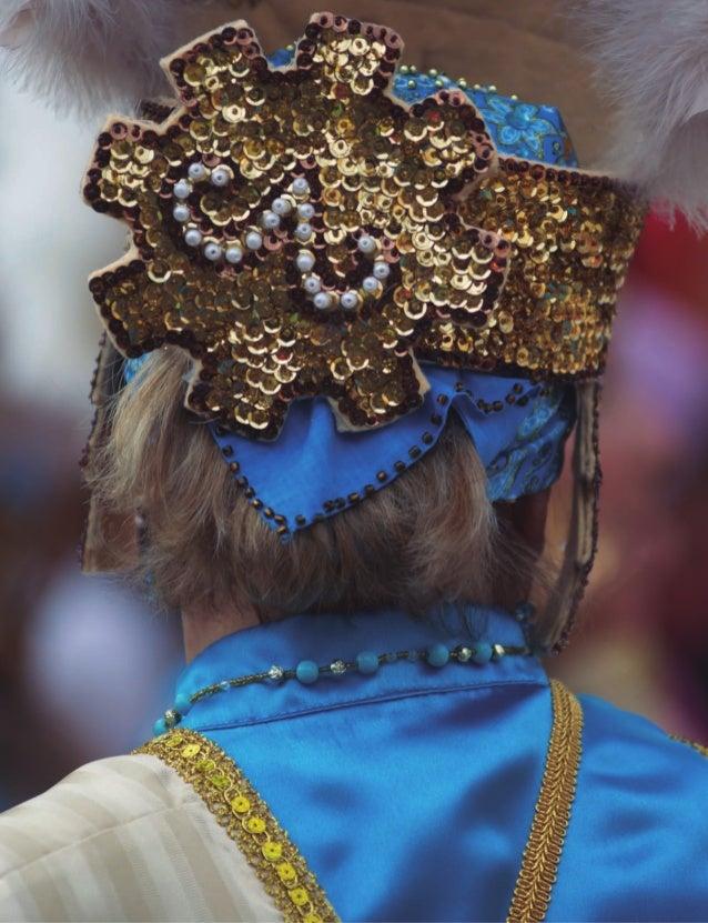 132 En el calendario de representaciones de la Danza de Matlachines en Coahuila, destacan con un mayor número de frecuenci...