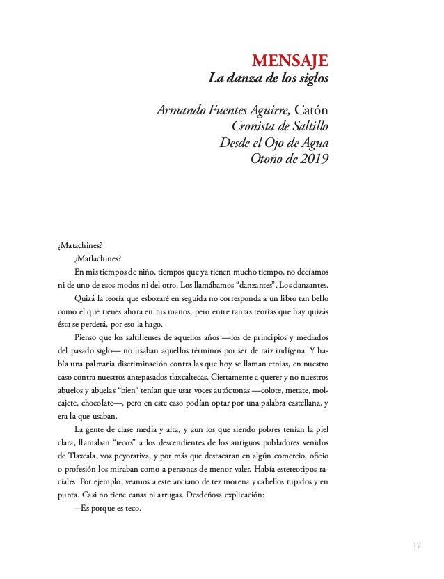 28 provisorato de México expedido en 1775 y un decreto del arzobispo de México fechado en 1853.2 Es muy importante adverti...