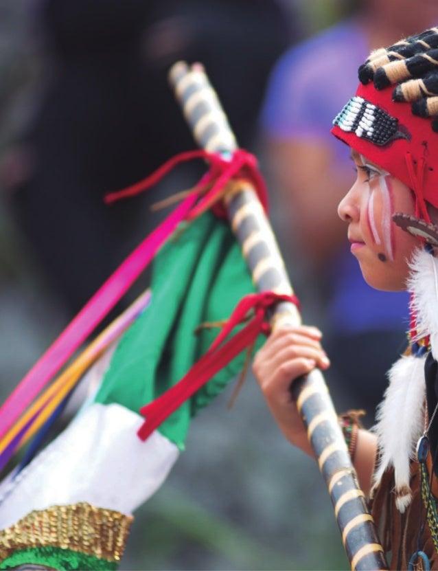Danza de Matlachines. Una tradición viva y con futuro