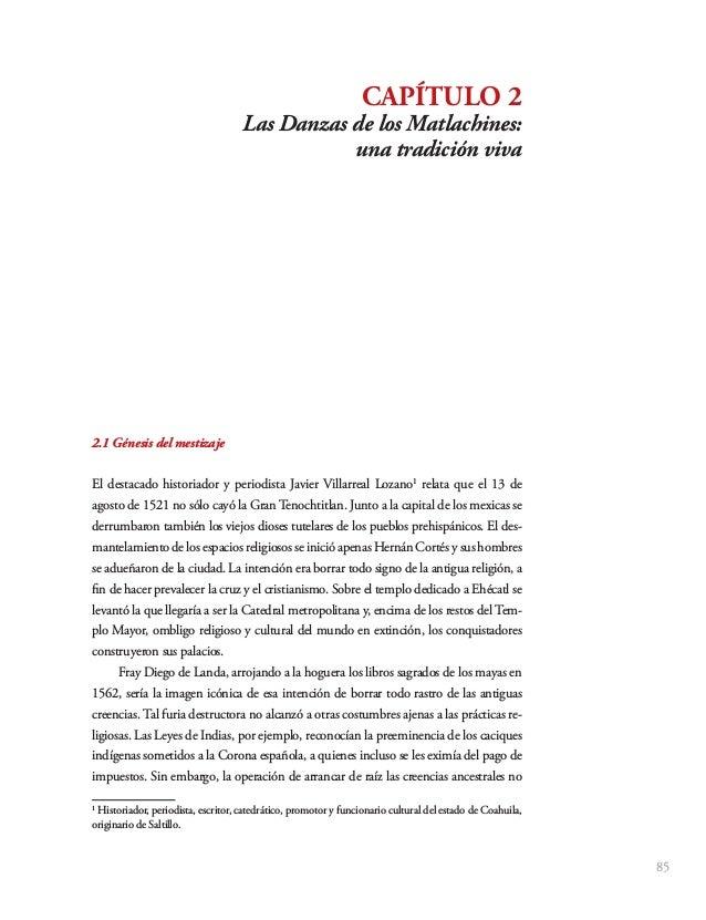 96 castellana. Igual ausencia de ambos vocablos hay en el Diccionario de Aztequismos de don Cecilio A. Robelo.8 Matachín, ...