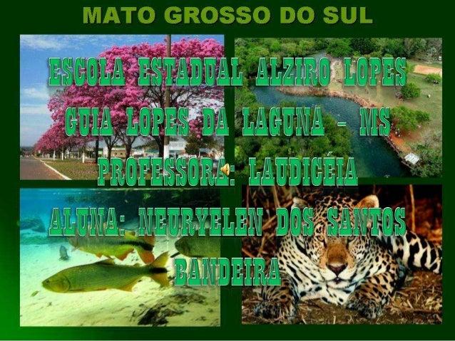 Poesia Mato Grosso do Sul