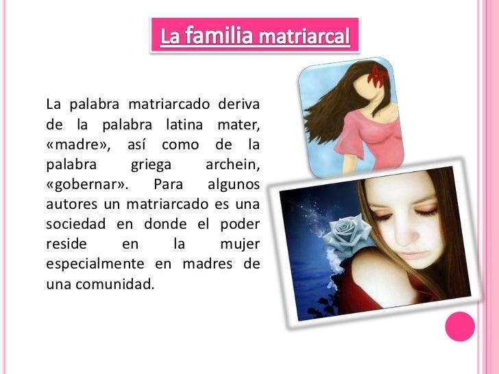 A familia patriarcal no brasil e seus desdobramentos 3