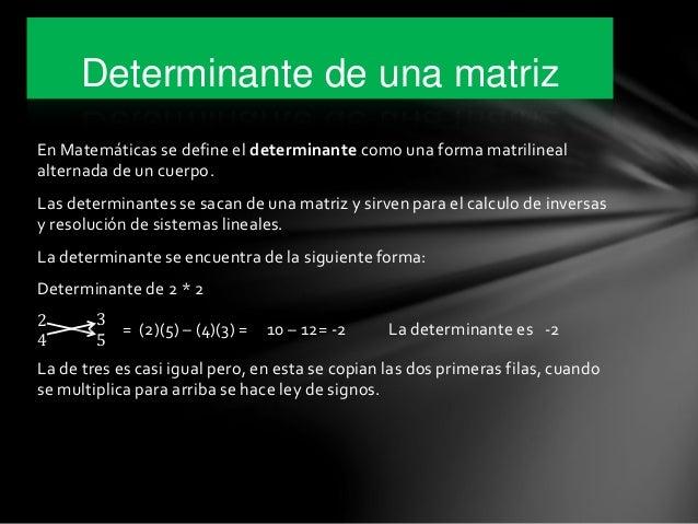 _ _ _ _ _  -2 4 3 -2 4 3  1 0 4 1 0 4  3 1 2 3 1 2  -2 4 3 -2 4 3  1 0 4 1 0 4  3 1 2 3 1 2  Lo que salga se suma= l A l =...