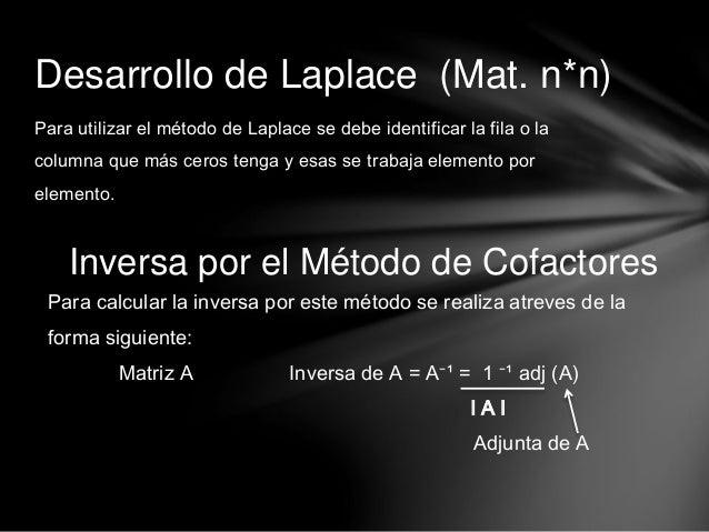 A =  - - -  l A l =  1 -2 --4 1 -2  4 7 2 4 7  -2 -3 -4 -2 -3  + + +  l A l = (-56 + 6 – 32 – 28 + 8 + 48)  l A l = - 54  ...