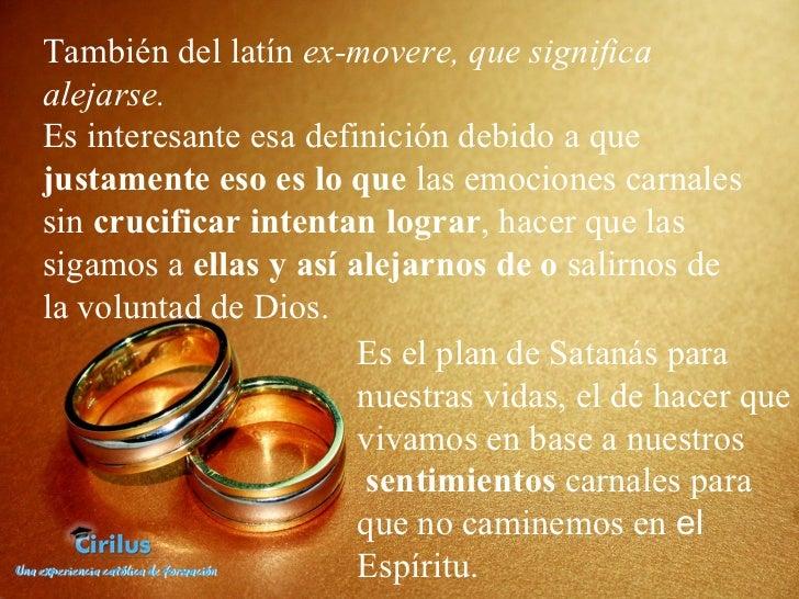 Biblia Matrimonio En Crisis : Matrimonios en crisis
