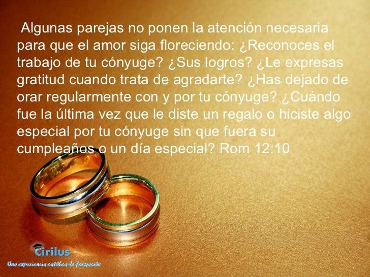 Oracion Del Matrimonio Catolico : Matrimonios en crisis