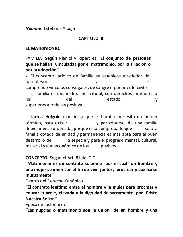 Matrimonio Uruguay Codigo Civil : Matrimonio codigo civil