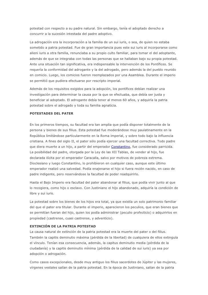 Derecho Romano Matrimonio Sine Connubio : Matrimonio romano