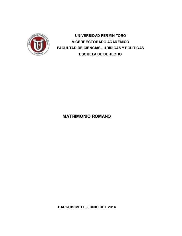 Matrimonio Romano Slideshare : Matrimonio romano