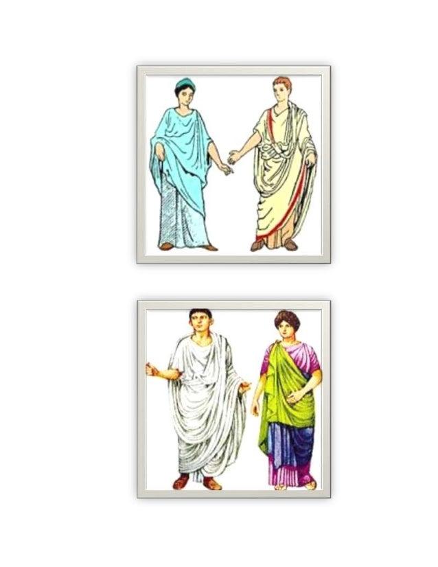 Matrimonio Romano Trabajo Monografico : Matrimonio romano