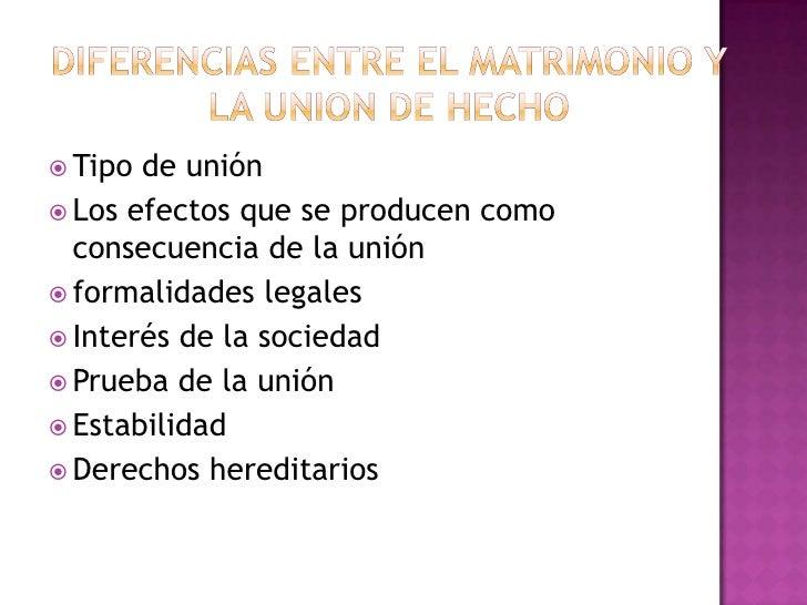 Semejanzas Del Matrimonio Romano Y El Venezolano : Matrimonio y union de hecho