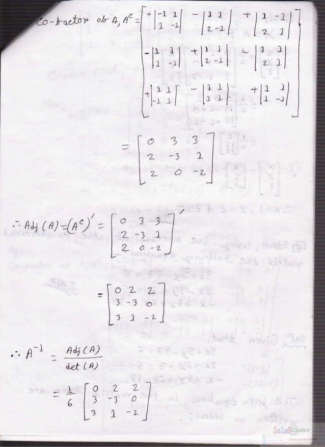 35 Matrix 2