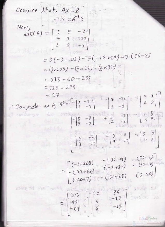 40 Matrix 2