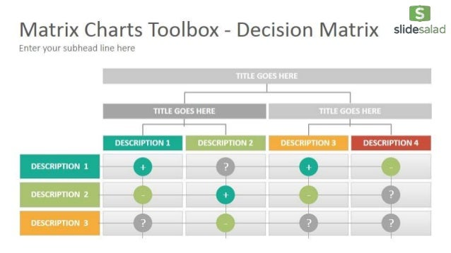 Matrix charts toolbox diagrams google slides presentation template slidesalad is 1 online marketplace of premium presentations templates for all needs download at slidesalad matrix charts toolbox diagrams ccuart Choice Image