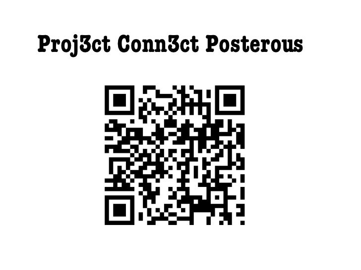 Task 3 -   Create a QR Code for your School          Wires page or Blog.1. Go to your School Wires Page or Blog in Safari....