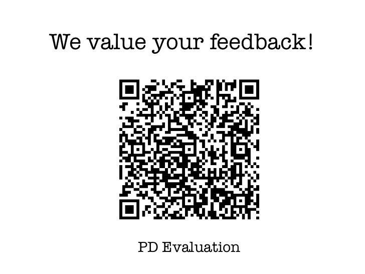 Create It Matrix PD Session A