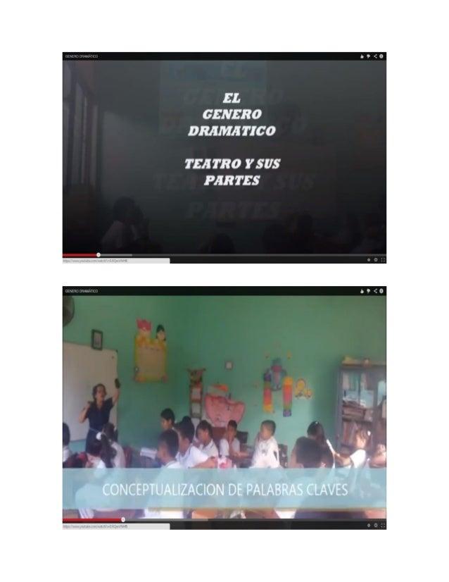 ACTIVIDAD N° 2:  INTERACTUANDO CON EL ARTE  RECURSO/HERRAMIENTA DIGITAL UTILIZADA: video, Registro fotográfico, celulares....
