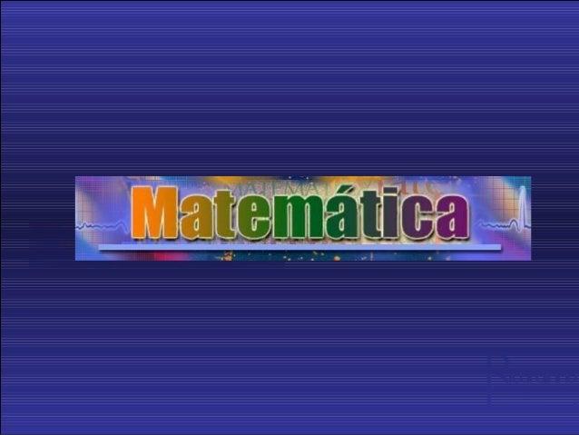 Uma matriz do tipo m x n (lê-se: m por n), m, n ≥ 1, é uma disposição tabular formada por m.n elementos dispostos em m lin...
