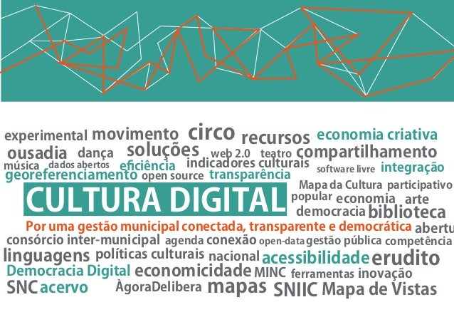 experimental movimento circo recursos economia criativaousadia dança soluções web 2.0 culturais   teatro compartilhamentom...
