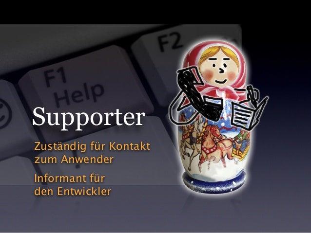 Einstieg ins Konzept...  Holger Darjus · Marcel Moré Das Matroschka Prinzip  FileMaker Konferenz 2013 Salzburg www.filemake...
