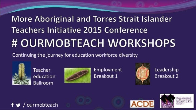 More Aboriginal And Torres Strait Islander Teachers Initiative Matsiti