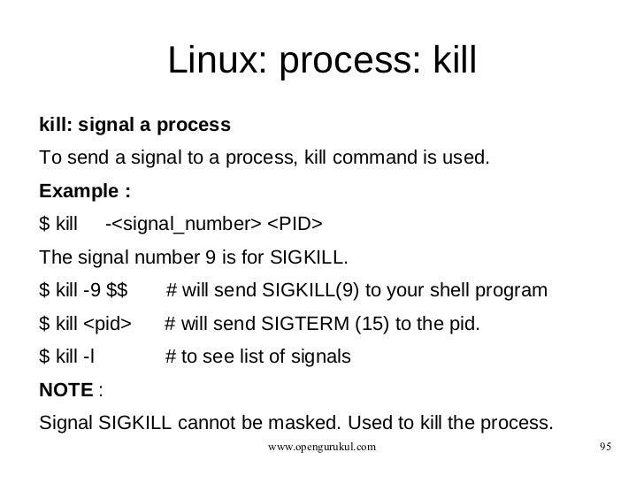 opengurukul   operating system   linux