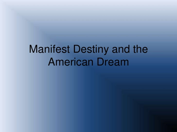 manifest destiny the dream Manifest your dream job ~ while you sleep ~ if you would like to support this channel download mp3 here: welcome to dauchsy's mani.