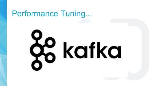Performance Tuning...