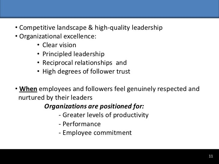 relationship between personality traits and employee performance