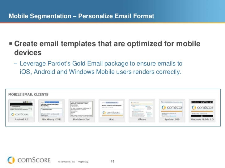 Pardot Elevate 2011: Getting Personal With Email Marketing
