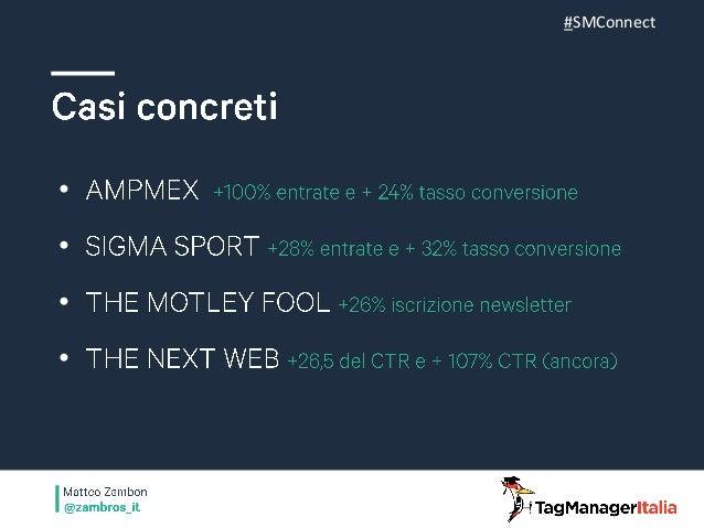 Matteo zambon sm connect 2.0