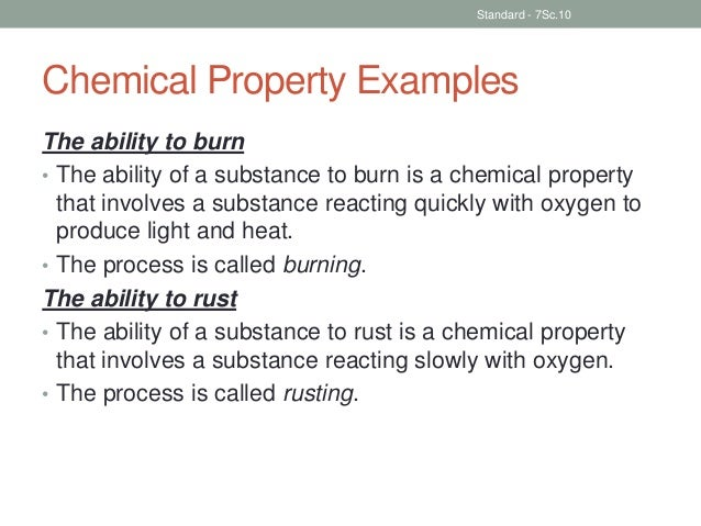 What Is A Physical And Chemical Property Of Alluminum