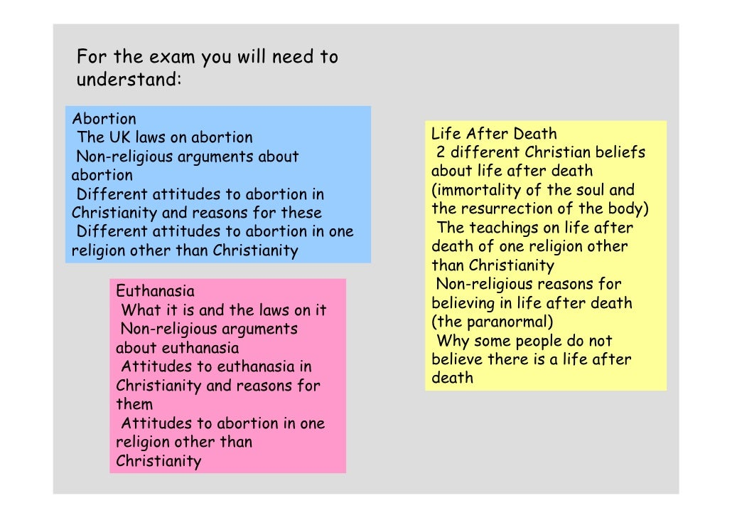 what is abortion essay