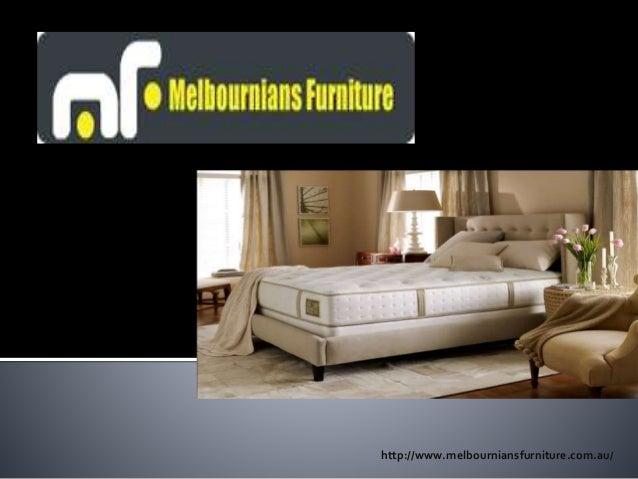 http://www.melbourniansfurniture.com.au/