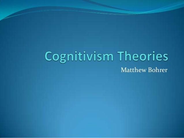Matthew Bohrer